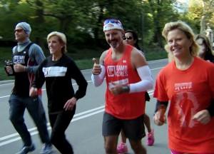 Multiple myeloma marathon
