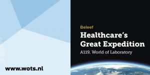 Celgene Healthcare´s Great Expedition