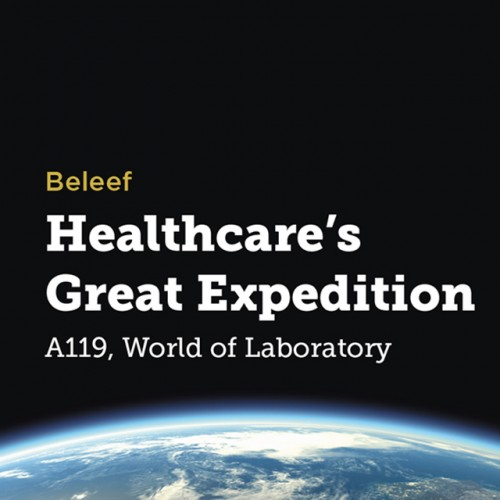 Healthcare´s Great Expedition