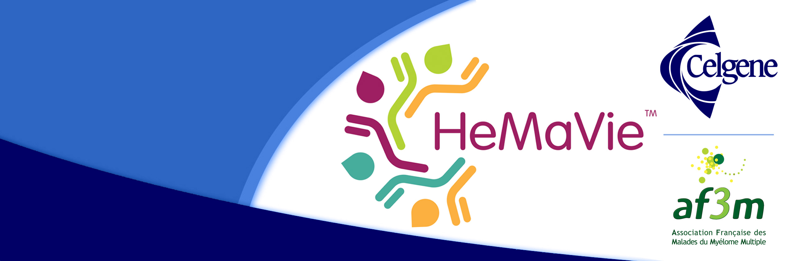 HeMaVie, Celgene and af3m