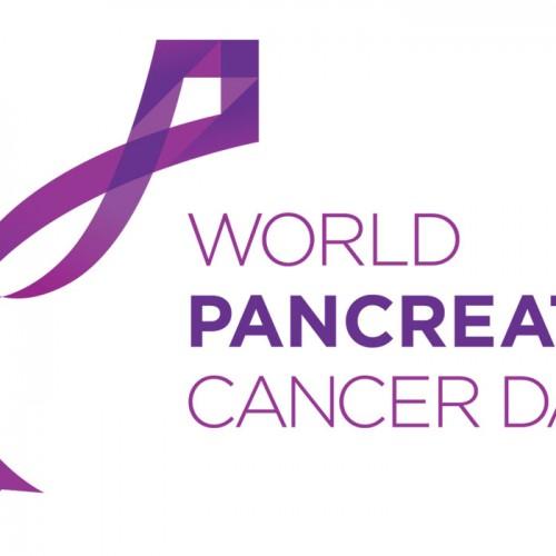 Primer Día mundial del cáncer de páncreas