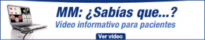Video informativo para pacientes