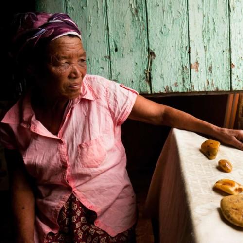 Flere får kræft i udviklingslandene