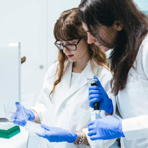 Præcisionsmedicin giver nye muligheder for AML-patienter