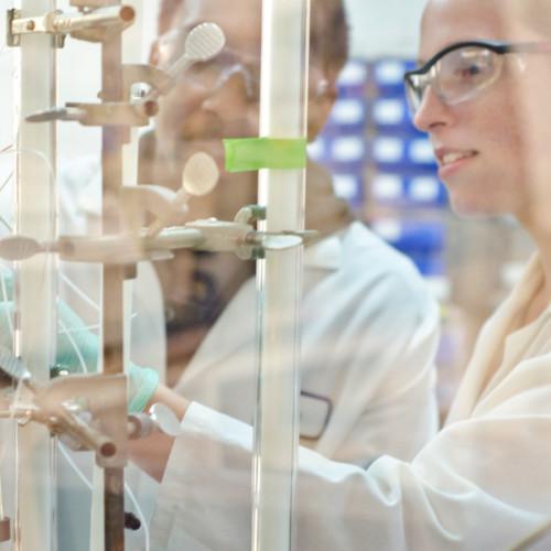 Euroopassa tarvitaan lääketieteellistä innovointia