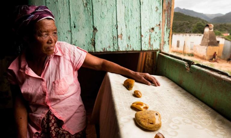 Samarbeider for å bedre kreftomsorgen i utviklingsland