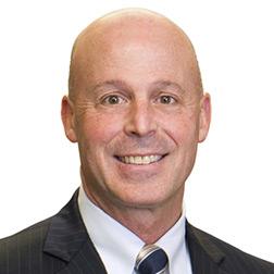 Mark Alles, CEO