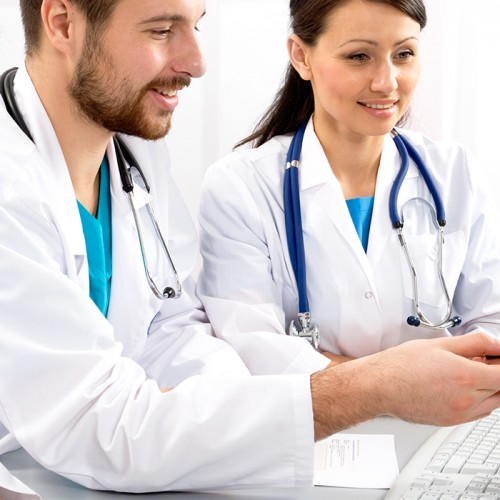 Llamada a la acción para la innovación médica en Europa