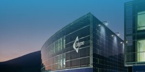 Celgene, Boudry, Switzerland