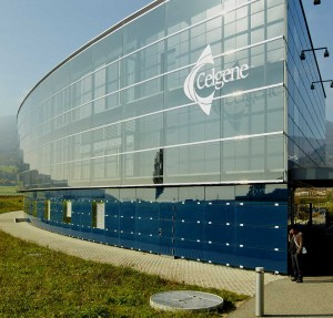 About Celgene