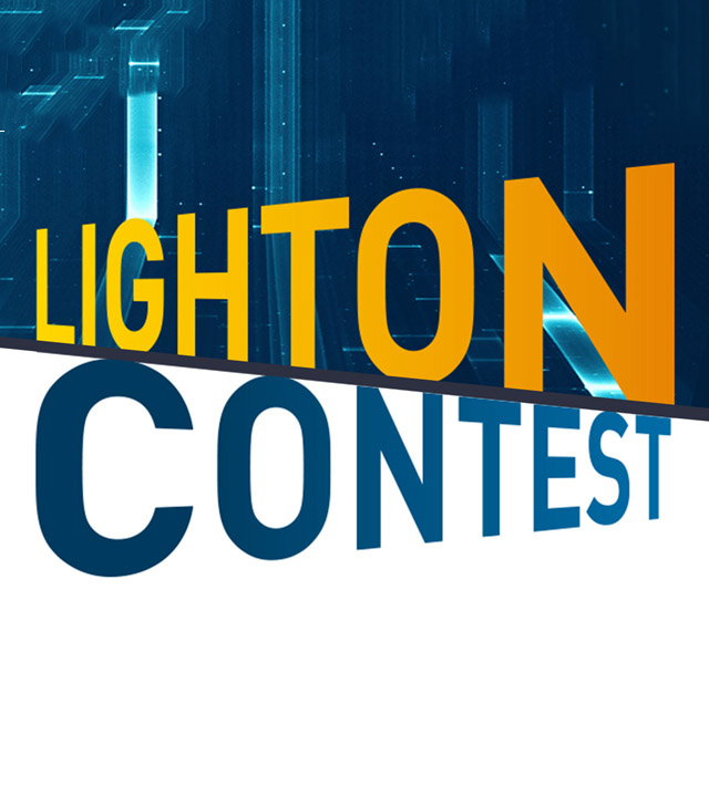 Light On Contest