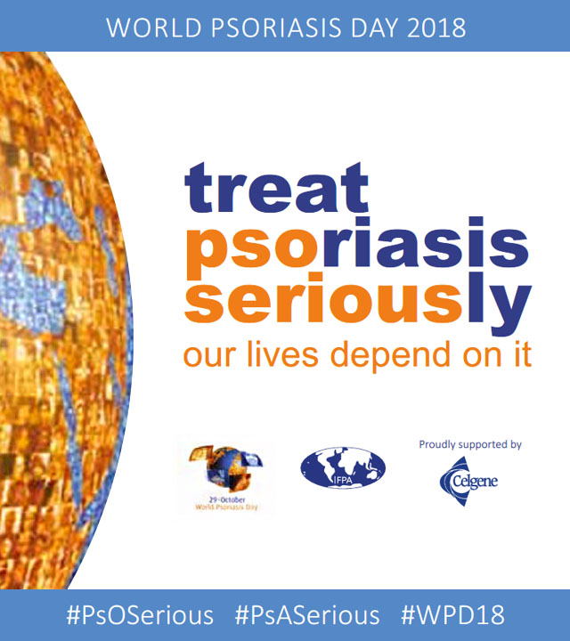 World Psoriasis Day