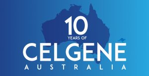10 Years of Celgene Australia