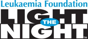 Light the Night, Leukaemia Foundation