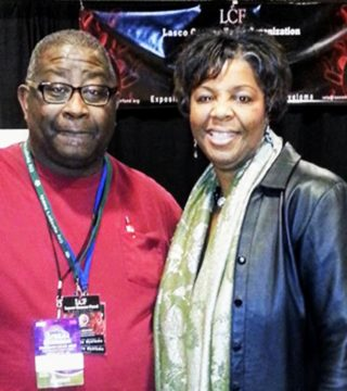 Spreading the Word of Myeloma to African Americans