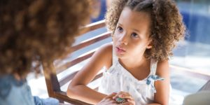 Talking with Your Kids about Your Breast Cancer Diagnosis