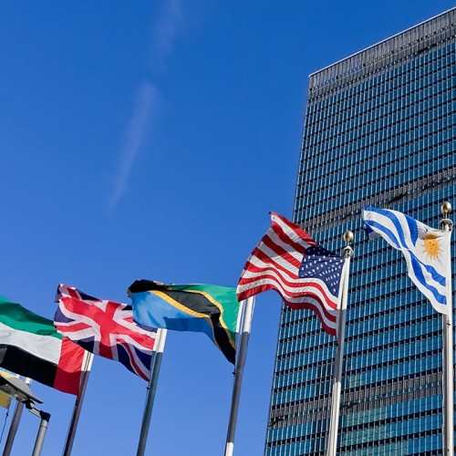 UN Sustainable Goal Promises to Improve Health Care for Millions of People