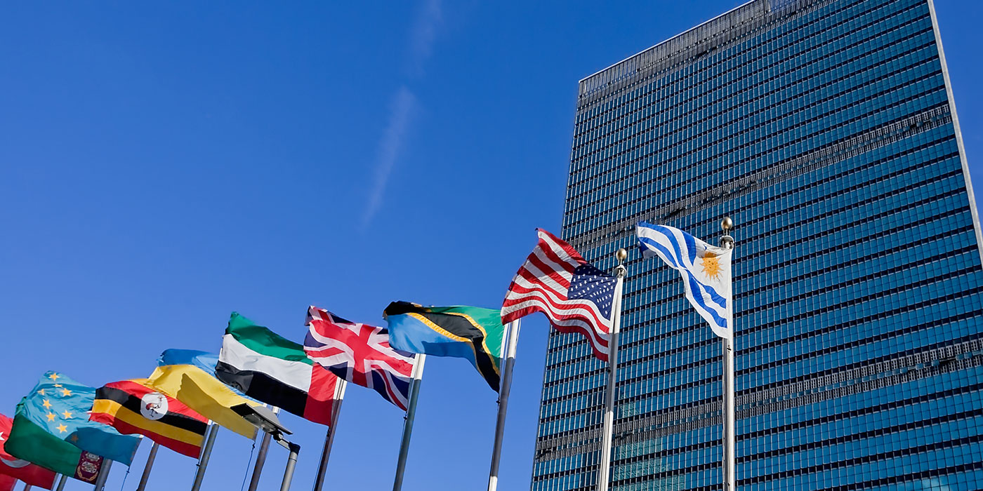 UN Sustainable Goals Promise to Improve Health Care for Billions