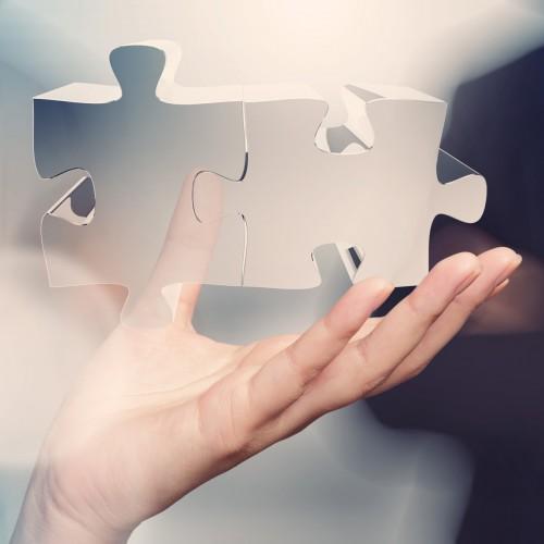 The Key to Unlocking Innovation? Great Partnerships!
