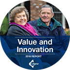 Value and Innovation 2018 Report