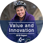 Value and Innovation 2019 Report
