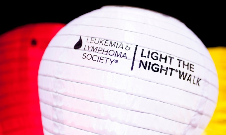 Why I'm Walking in Light The Night® This Year